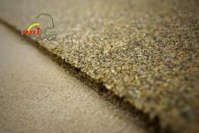 polymer - beton z barevného písku